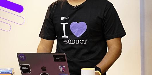 para quem é o curso pm3 product managers