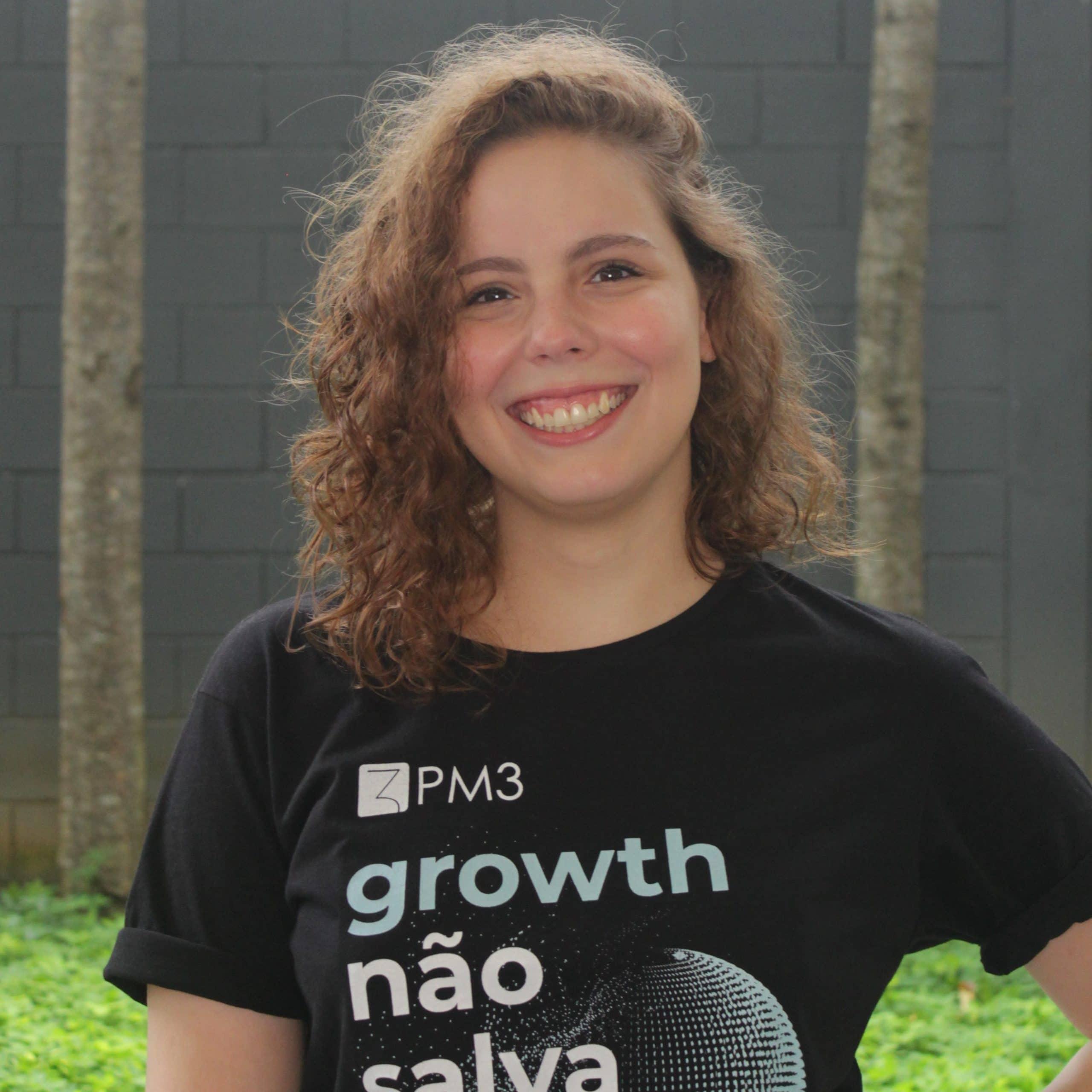 Priscilla Lugão