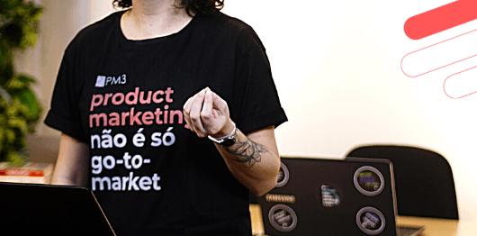 para quem é o curso product marketing manager pm3