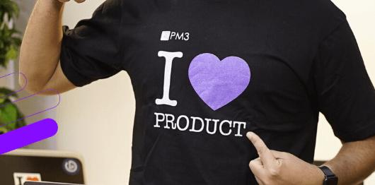 para quem é o curso processo seletivo de produto entrevista pm3