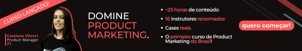 curso de product marketing